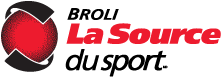 Broli la Source du Sport